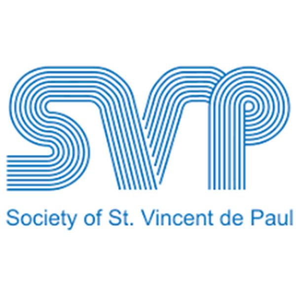 St. Vincent de Paul Food Collection 2017