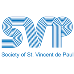 St. Vincent de Paul Food Collection 2017