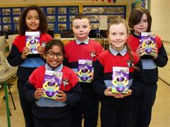 Seachtain na Gaeilge Winners!