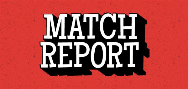 Match Report Boys GAA: St.Mark's S.N.S. vs Scoil Treasa Firhouse