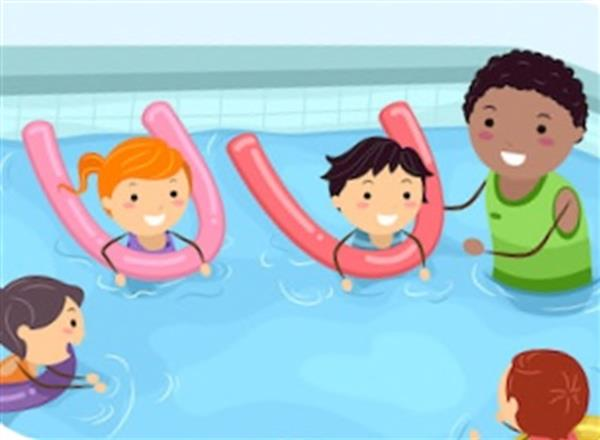 Reminder: Back to Swimming for 6th Classes