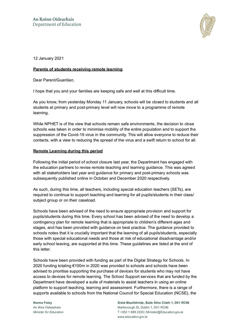 Letter for parents- N. Foley P1.jpg